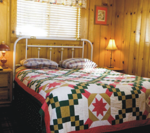 cabin_bed